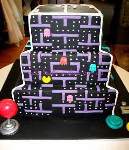 Retro-Video-Games-On-One-Cake-3